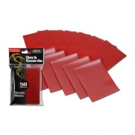 Deck Guards - Double Matte