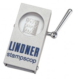 Stampscope - Lindner