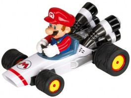 Mario Bross Dasher - Mario Kart DS
