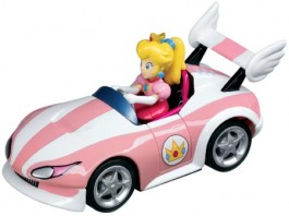 Peach Royale Wild Wing - Mario Kart Wii CAR 17306