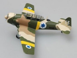 Miniatura T-6G-Israel Defence Air Force - 1/72