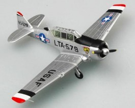 Miniatura LT-6G of 6147th Tactical Control Group. Korea 1953 - 1/72