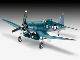 Vought F4U-1D Corsair - 1/72