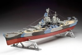 USS Missouri 1/535 REV 05092