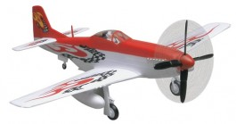 SnapTite P-51D Mustang
