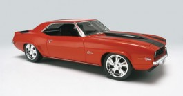 Camaro Z/28 RS Motor-City Muscle 1969 - 1/25 -  Revell