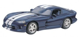 Dodge Viper GTS Coupe - 1/25 -  Revell