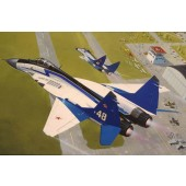 "MiG-29 ""The Swifts"" - 1/144"