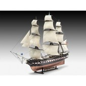 USS Constitution - Old Ironside - 1/146 Revell