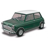 Original Mini Cooper - 1/24 -  Revell